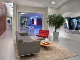 Home automation installation by ZHiFi for Beverly Hills