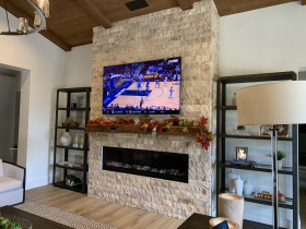 Audio video system integrator Wired Media Solutions services Orange County