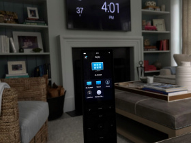 Home automation installation by Premiere Systems Design for Long Island