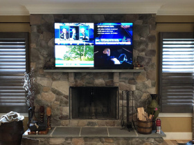 Audio video system integrator Bethesda Systems services Montgomery