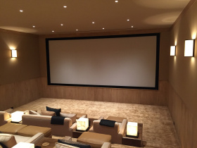 Audio video system integrators Simply Home Entertainment services Los Angeles