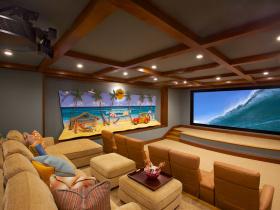 AV installer Hi-Fi Club services Santa Barbara