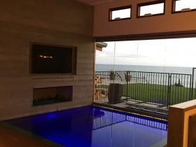 Home automation installation by NXT AV for Laguna Beach