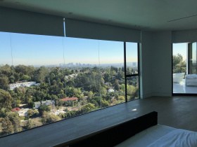 Smart home installation by Ardent Integrated Systems for Bel Air