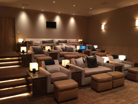 Smart home installation by Simply Home Entertainment for Bel Air