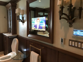 Home automation installation by r home for Chicago