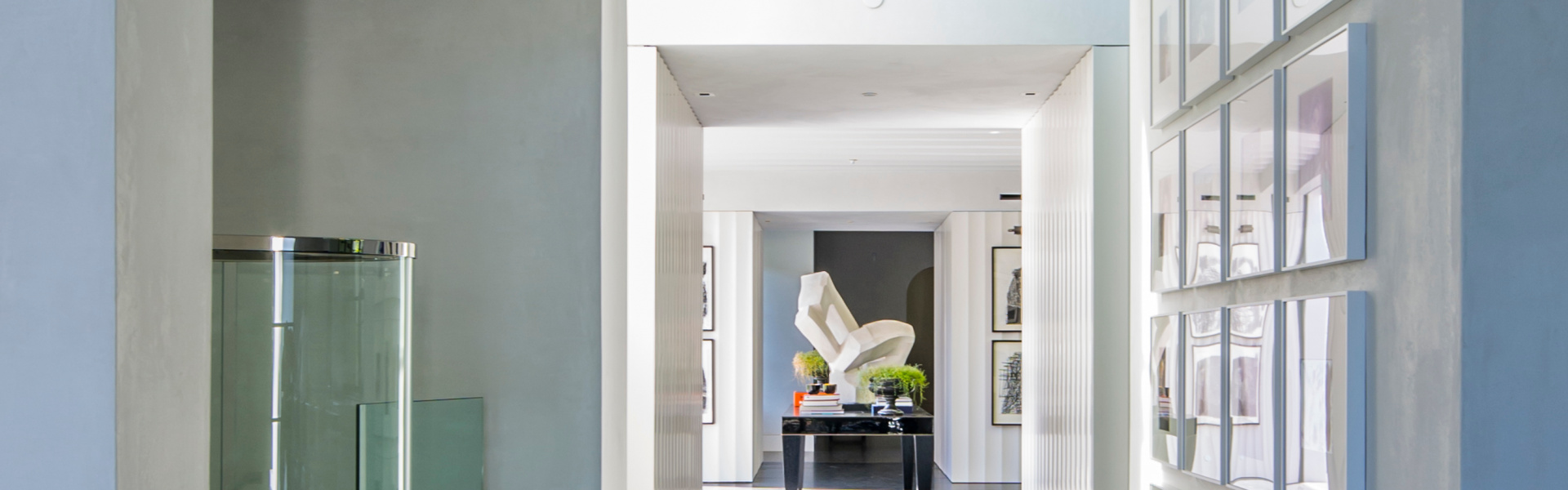 Smart home installation by KP Audio Video for Beverly Hills