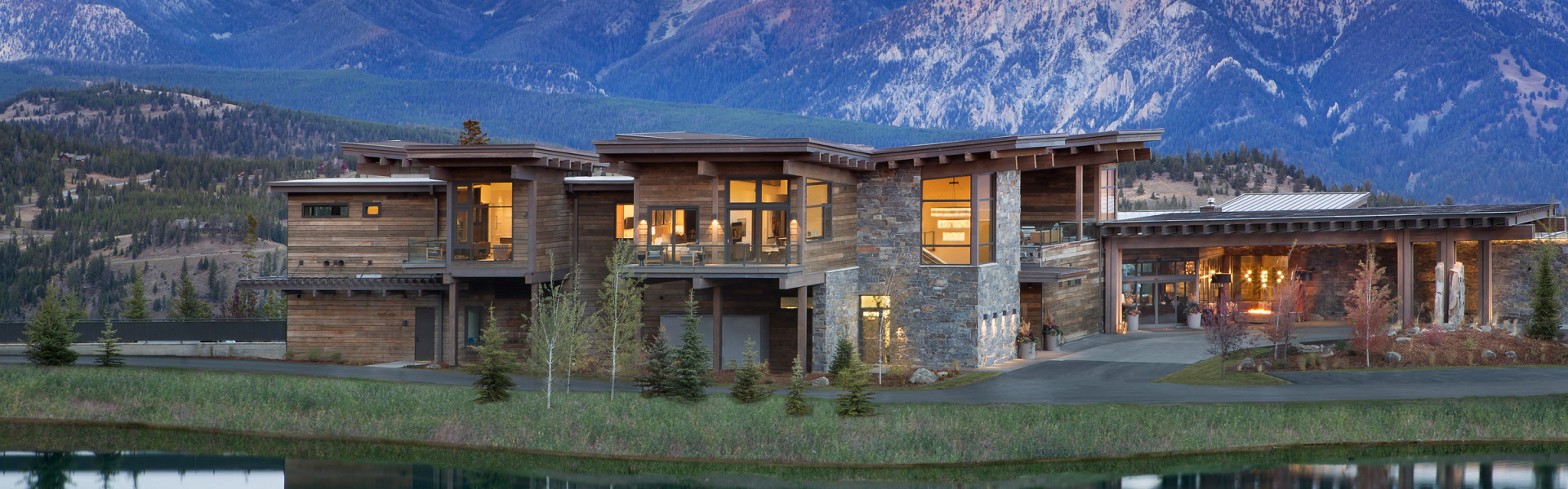 Smart home installation by SAV Digital Environments for Bozeman