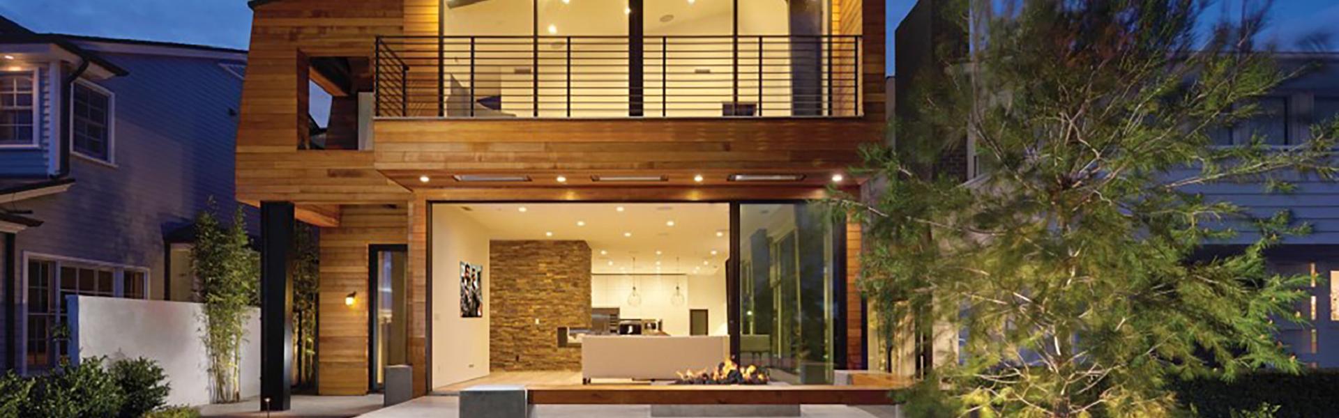 Smart home installation by ZHiFi for La Canada
