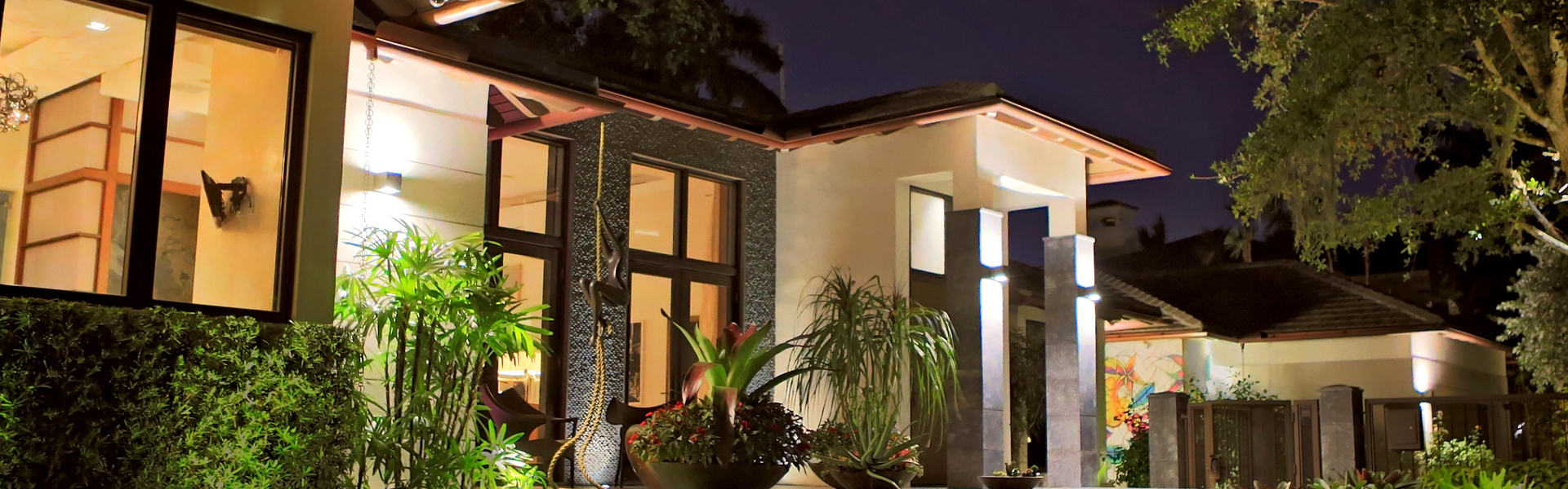 Smart home installation by First Priority Audio for Fort Lauderdale