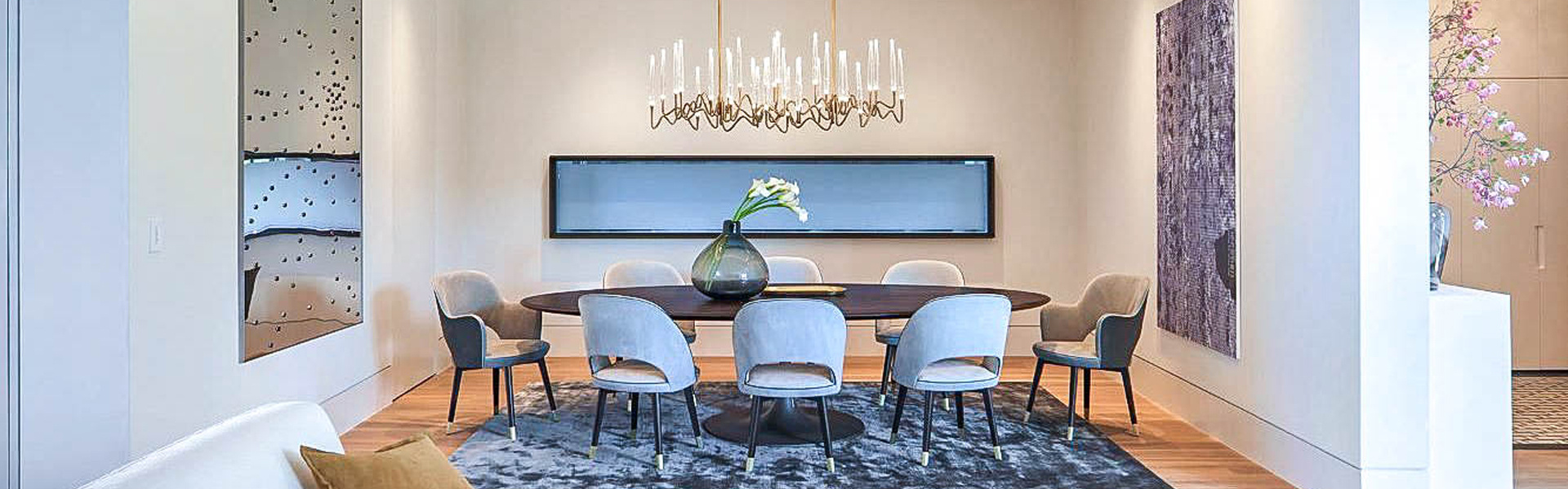 Smart home installation by Audio Visual Design Group for Healdsburg