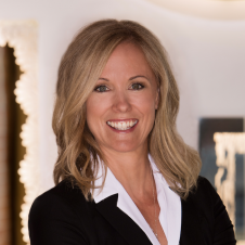 Gretchen Gilbertson joined the HTA's Board of Advisors in June 2021